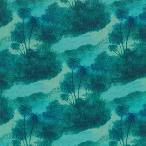 Cocos Fabric