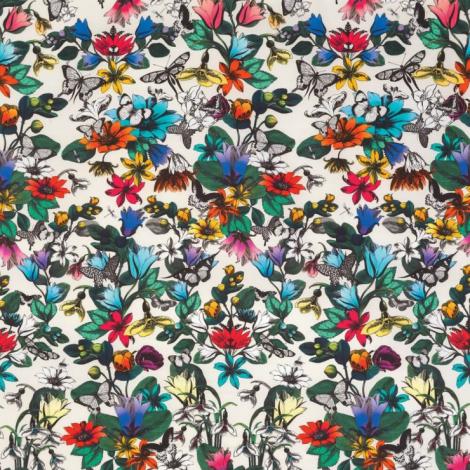 Tulipan Fabric