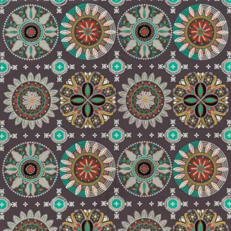 Temara Fabric